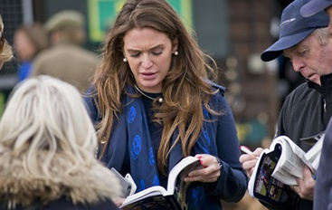 The Gender Pay Gap in British Racing