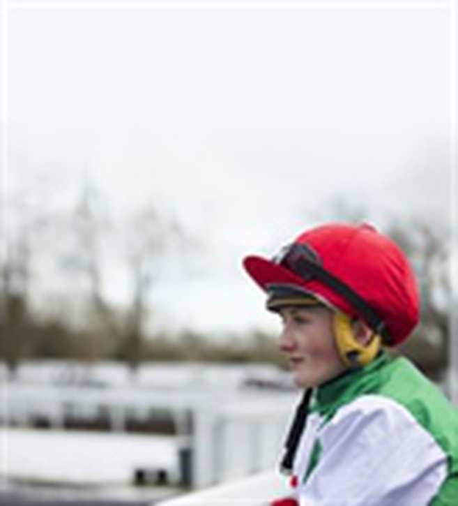 ARC LAUNCHES THE SILKS SERIES FOR FEMALE JOCKEYS