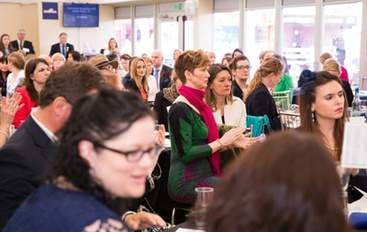 Women in Racing Annual General Meeting