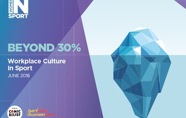 Women in Sport launch Beyond 30% Workplace Culture in Sport report