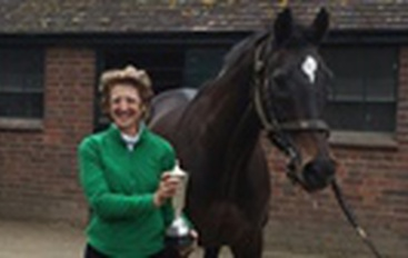 Women in Racing AGM – Words from our Founder and Honorary President Sally Rowley-Williams