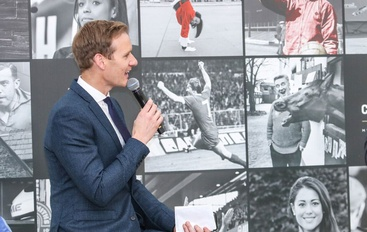 DAN WALKER SET TO HOST THE 2020 AINTREE GRAND WOMEN'S SUMMIT