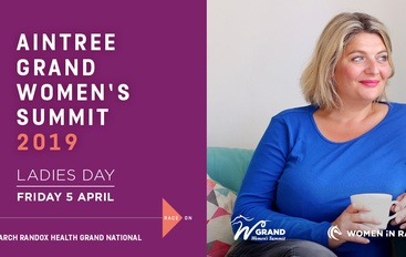 Aintree Grand Women's Summit